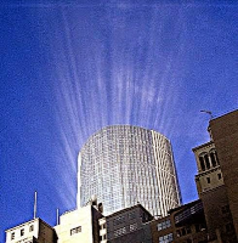 The Fortress Of Light How To Prevent A Psychic Attack