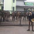GEMASURA Kembali Gelar Aksi Unjuk Rasa di PUPR Kab.Bogor, Hafiz: Saya Harap Aparatur Penegak Hukum Melakukan Penyelidikan