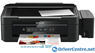 Download Epson L355 printer driver