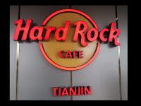 Hard Rock Cafe Tianjin
