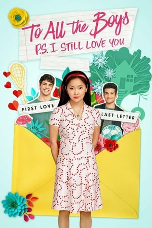 To All the Boys: P.S. I Still Love You (2020) Subtitle Indonesia