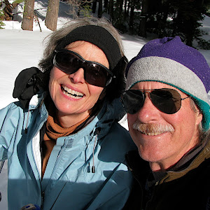 X-country Skiing in Bend