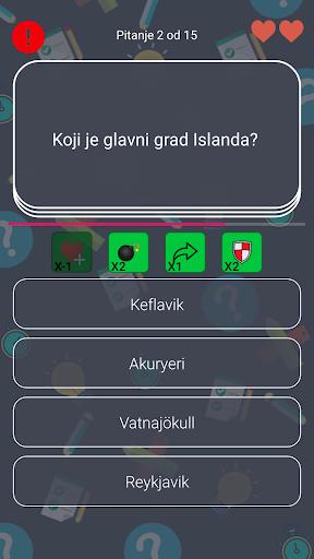 Genijalac Kviz screenshots 3