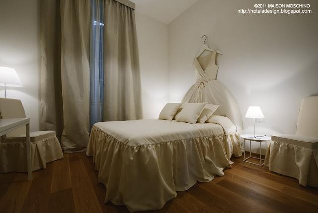 Maison Moschino_18_Les plus beaux HOTELS DESIGN du monde