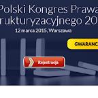 KongRes - II polski kongres prawa restrukturyzacyjnego 2015. 6.png