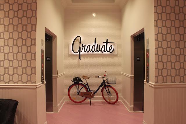 graduate oxford