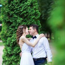 Wedding photographer Golovnya Lyudmila (Kolesnikova2503). Photo of 11.07.2017