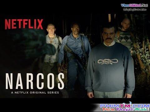 Xem Phim Cái Chết Trắng Phần 2 - Narcos Season 2 - phimtm.com - Ảnh 1