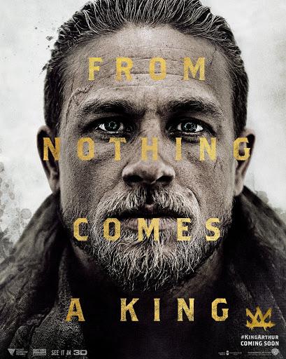 King Arthur- Legend of the Sword - Huyền Thoại Vua Arthur- Thanh Gươm Trong Đá