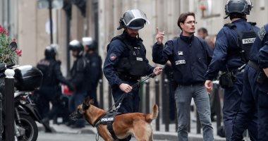 قامت الشرطة الفرنسية بالقبض علي رجل تحصن في متحف منطقة الريفييرا