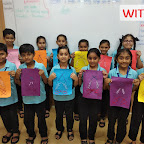 Frenchastic Week celebrated by Grade 4 at Witty Kids, Chikoowadi (2018-19)