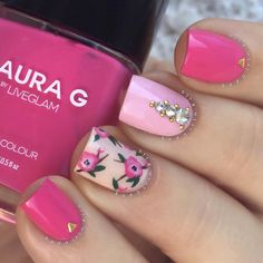 cute simple nail designs trend for 2016  styles 7