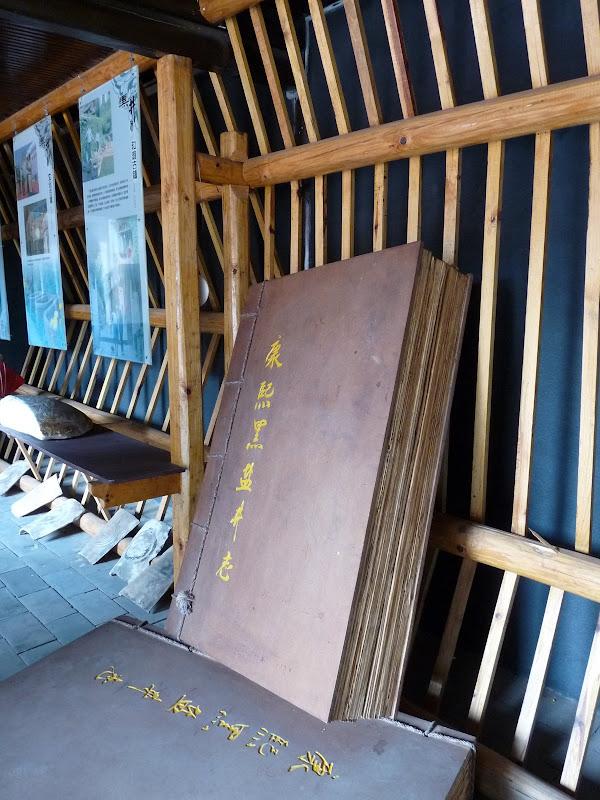 Chine . Yunnan   HEI JING  (ancienne capitale du sel) - P1260575.JPG