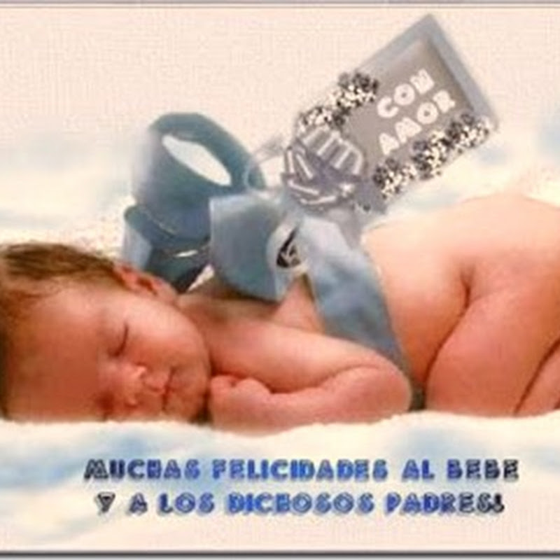 Imágenes Felicidades por tu bebé