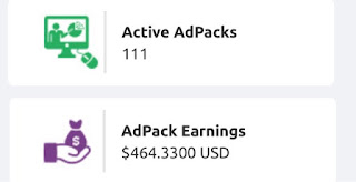 My Paying Ads Adpacks