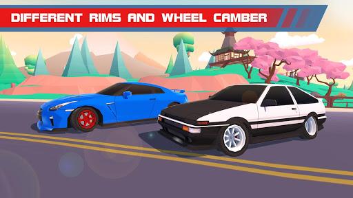 Drift Clash Online Racing screenshots 9