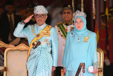 Malaysia's King Suspends Parliament for First Time Since 1961 for COVID-19 Emergency