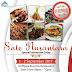 Barbeque All U Can Eat Spesial Sate Nusantara di Bentani Hotel