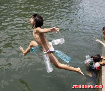 Top 10 hình ảnh hài hước nhất quả đất chỉ có ở Việt Nam