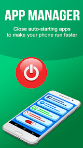 Cleaner Phone: clean ram & junk cleaner & booster 6