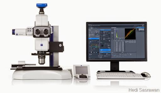 Mikroskop stereo artikel lengkap hedi sasrawan