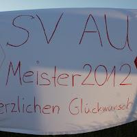 Meisterschaft Bezirksliga 2012