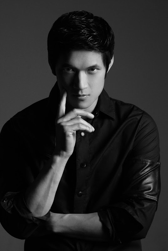 Harry Shum Jr. United States Actor