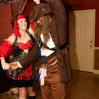 Photos from La Casa del Son Halloween ExtravaSalsa