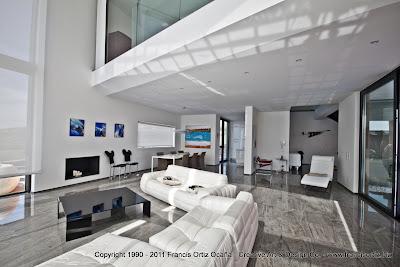 Sesión Fotos para Empresa Construcción en Tenerife