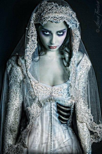 Dark Beauty Merried, Night Magic