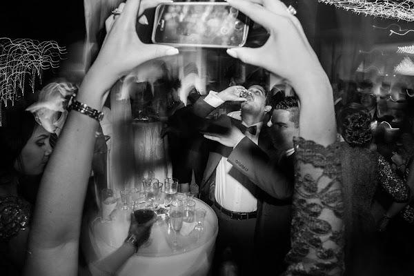 Fotógrafo de bodas Carolina Guerrero (carolinaguerrer). Foto del 27.10.2015