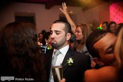 Foto 1820. Marcadores: 20/11/2010, Casamento Lana e Erico, Rio de Janeiro