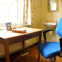 Room 12-desk