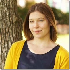 Nora Flite Author Pic