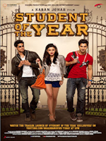 Student Of the Year (2012) Full Movie