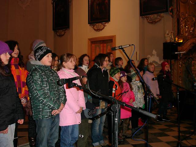 11.12.2012 Galakoncert v rámci 10. ročníku festivalu dětských pěveckých sborů - DSC06884.JPG