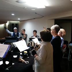 2017-02-19 Bell Choir