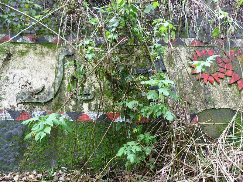 Puli  en passant , entre autres, par les villages de l ethnie Bunum de Loloko et Dili. J 10 - P1170178.JPG