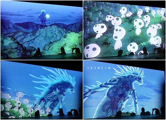 65 吉卜力的動畫世界特展
