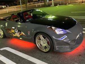 フェアレディZ Z33 ロードスターのカスタム事例画像 kenji9695さんの2020年11月22日13:26の投稿