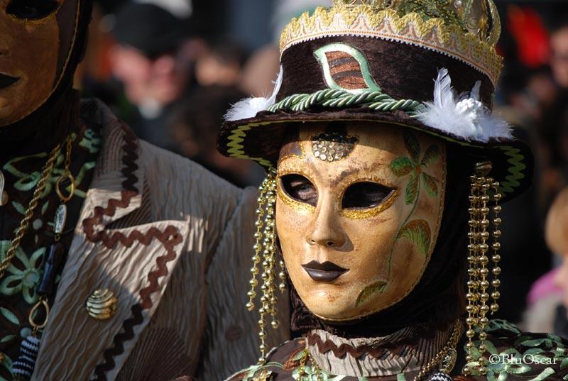 Carnevale di Venezia 17 02 2010 N05