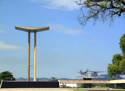 Monumento dos Pracinhas