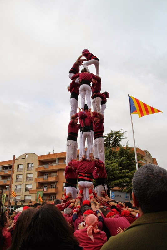 Actuació Fira Sant Josep de Mollerussa 22-03-15 - IMG_8326.JPG