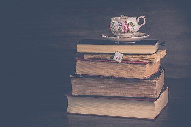 5 Novel Favorit Yang Menarik Untuk Dibaca