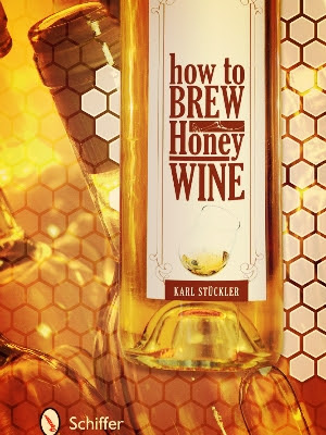 How to Brew Honey Wine - Karl Stückler