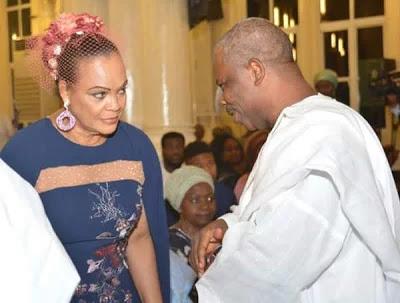 Osinbajo, Ambode, Gowon, Amosun, El-Rufai, Ooni of Ife, Rotimi Amaechi, others at General T.Y Danjuma's 80th birthday party