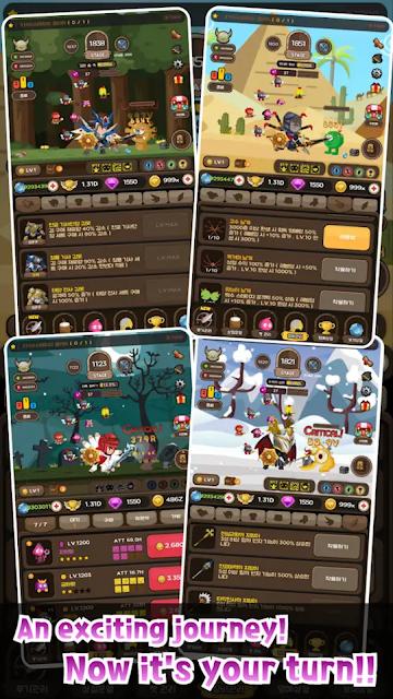 Kısa Süreliğine Ücretsiz Android Oyunları 3.6.2018