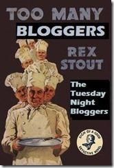TNC Rex Stout