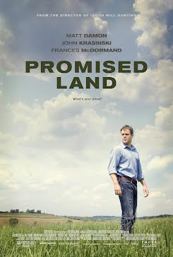 Tierra prometida - Promised Land (2012)