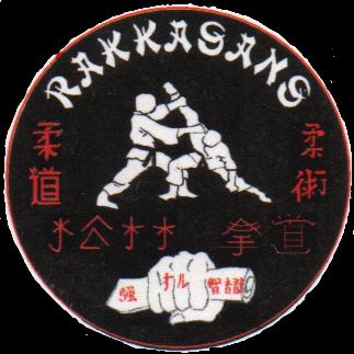 Rakkasans emblem